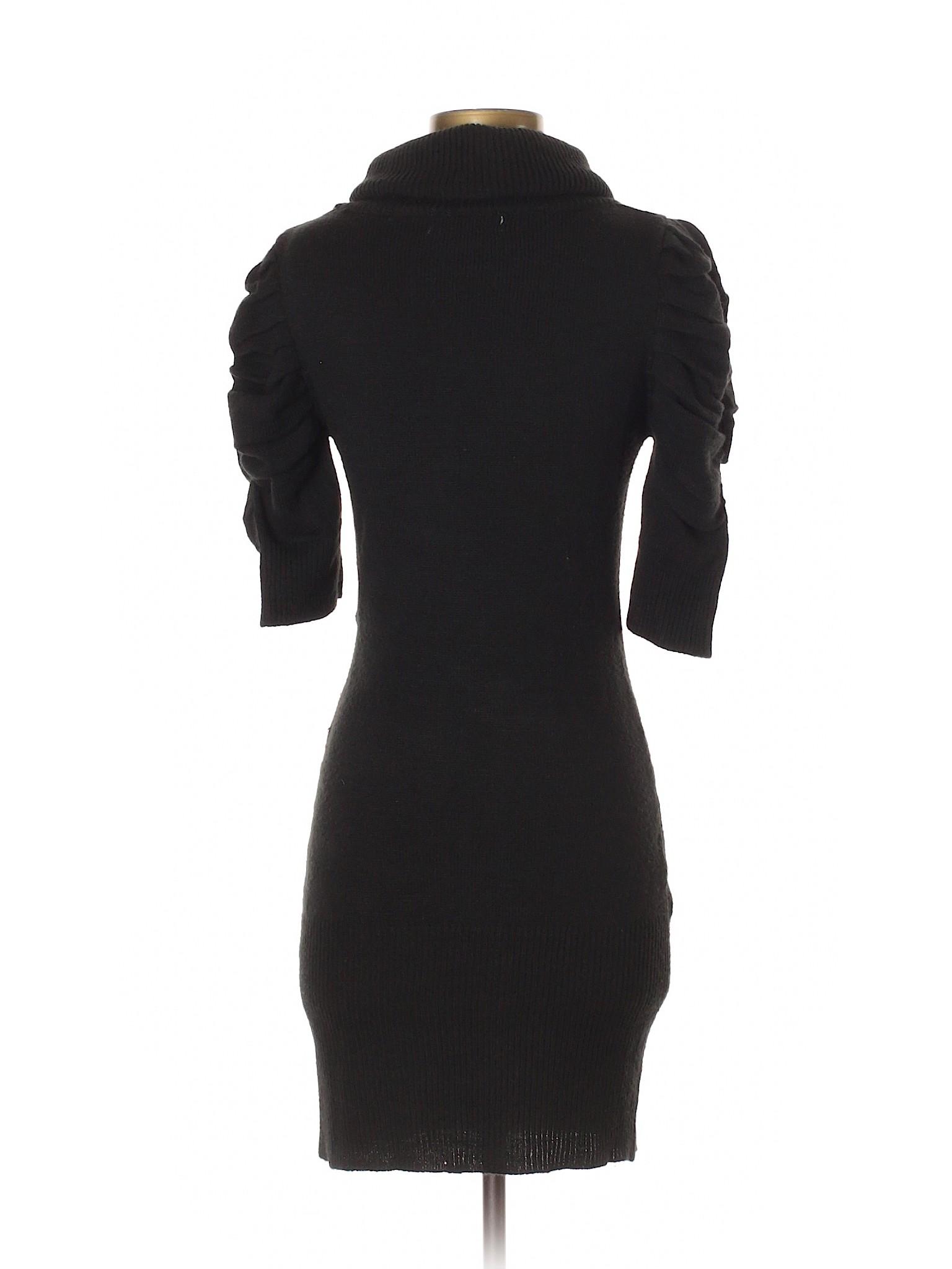 winter Casual Dress Blue Bailey Boutique SzHdqpwAS