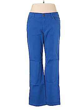Bandolino Jeans Size 14