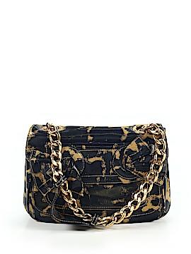 Felix Rey Leather Shoulder Bag One Size