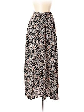 Winter Kate Silk Skirt Size M