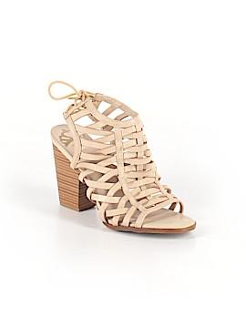 Fergalicious Heels Size 8 1/2