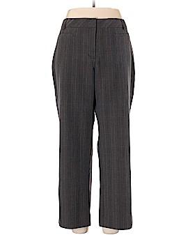 Roz & Ali Dress Pants Size 16