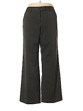 Daisy Fuentes Dress Pants Size 16W