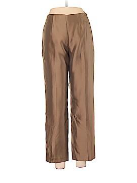Sigrid Olsen Silk Pants Size 4