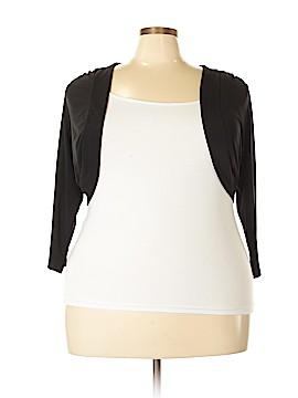 East 5th Cardigan Size 1X (Plus)