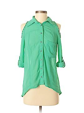 2b bebe 3/4 Sleeve Blouse Size XS