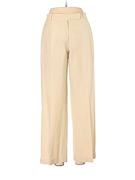 Emanuel by Emanuel Ungaro Dress Pants Size 8 (Petite)