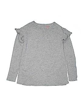 Cat & Jack Long Sleeve Top Size 14 - 16