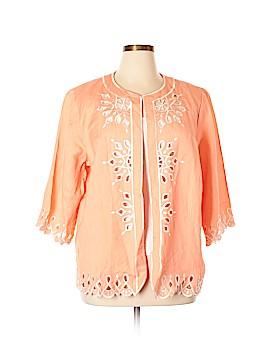 Bob Mackie Kimono Size XL