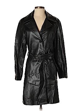 Identify Leather Jacket Size S