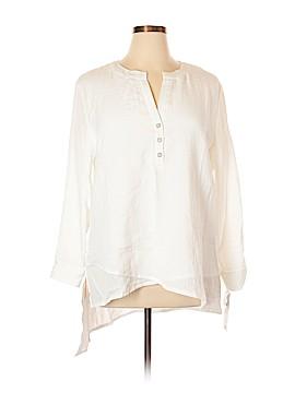 Lulu-B Long Sleeve Blouse Size XL