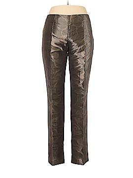 Escada Silk Pants Size 46 (EU)