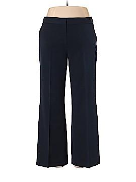 AK Anne Klein Dress Pants Size 14 (Petite)