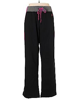 Activezone Essentials Active Pants Size 1X (Plus)