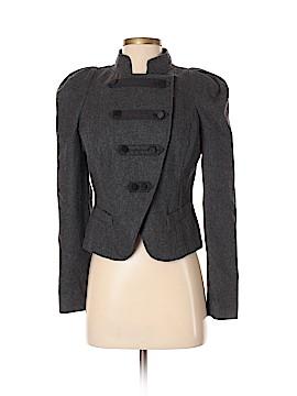 New York & Company Wool Coat Size 4