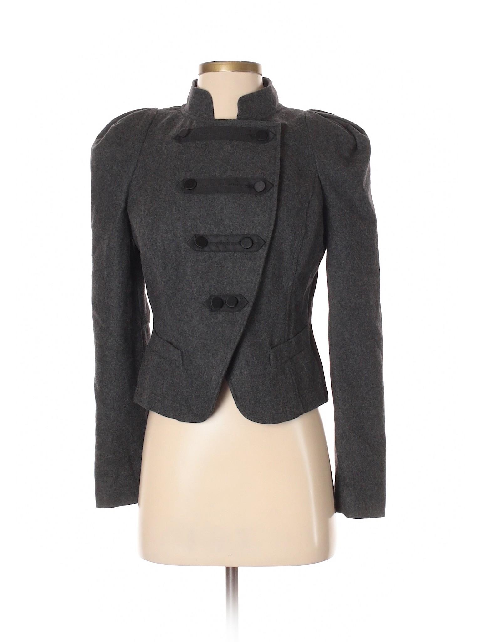 Leisure winter Company Coat New Wool amp; York q4R8wqA