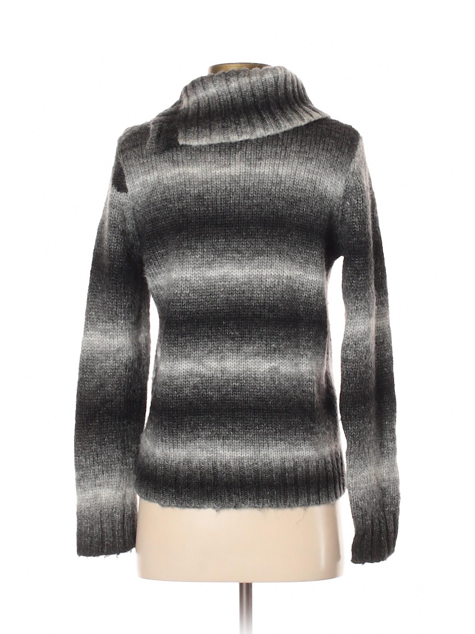 York Sweater Sport New Pullover winter Jones Boutique qYOfwx80tx