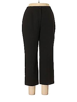 JM Collection Dress Pants Size 12 (Petite)