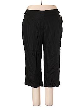 Ellen Tracy Dress Pants Size 20w (Plus)