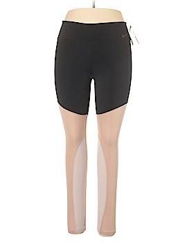 Nike Active Pants Size XL