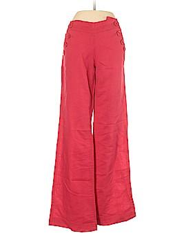 Body Central Linen Pants Size S