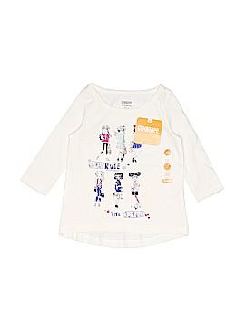 Gymboree 3/4 Sleeve T-Shirt Size 6-12 mo