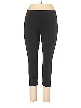 Haven Active Pants Size 1X (Plus)