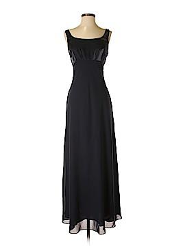Alex Evenings Cocktail Dress Size 12 (Petite)
