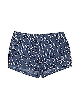 J. Crew Denim Shorts Size 4