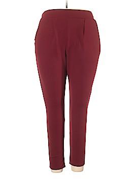 Boohoo Boutique Casual Pants Size 18 (Plus)