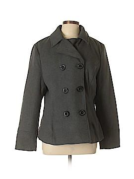 Celebrity Pink Coat Size XL