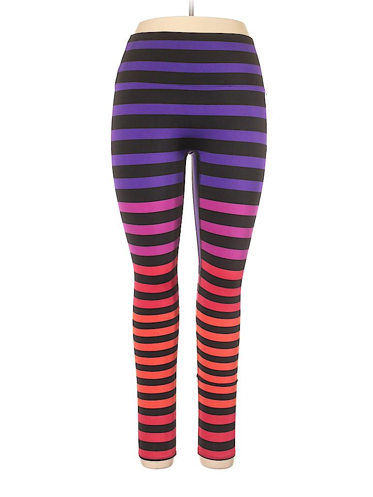 K-DEER Women Active Pants Size 2X (Plus)