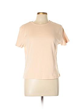 Evan Picone Short Sleeve T-Shirt Size XL
