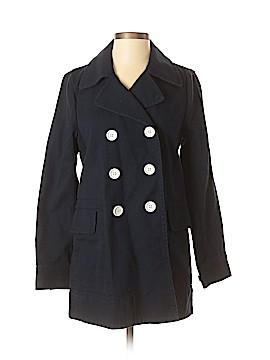 J. Crew Coat Size 4