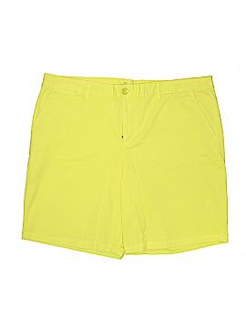 Gap Outlet Khaki Shorts Size 16