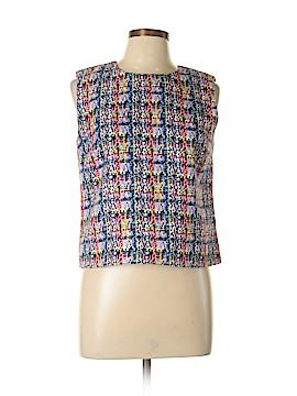 Warehouse Sleeveless Blouse Size 14 (UK)