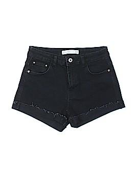 Trafaluc by Zara Denim Shorts Size 2