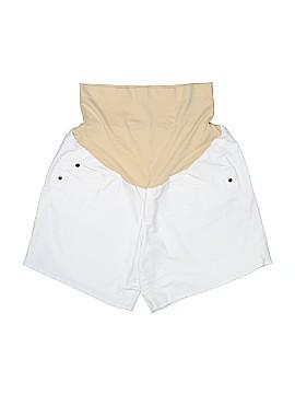 Kohl's Denim Shorts Size 16