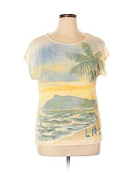 Lauren Jeans Co. Short Sleeve T-Shirt Size XL