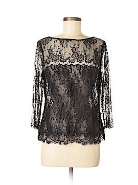 LTD 3/4 Sleeve Blouse Size M