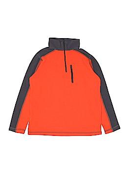 L.L.Bean Fleece Jacket Size 6X - 7