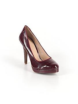 Victor by Victor Alfaro Heels Size 7 1/2