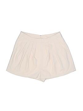 Line & Dot Shorts Size S