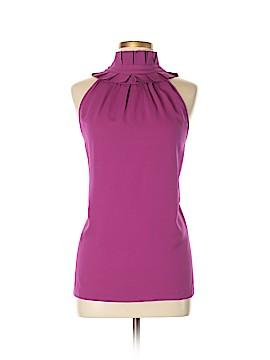Shoshanna Sleeveless Silk Top Size 12