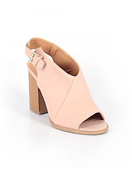Qupid Heels Size 7