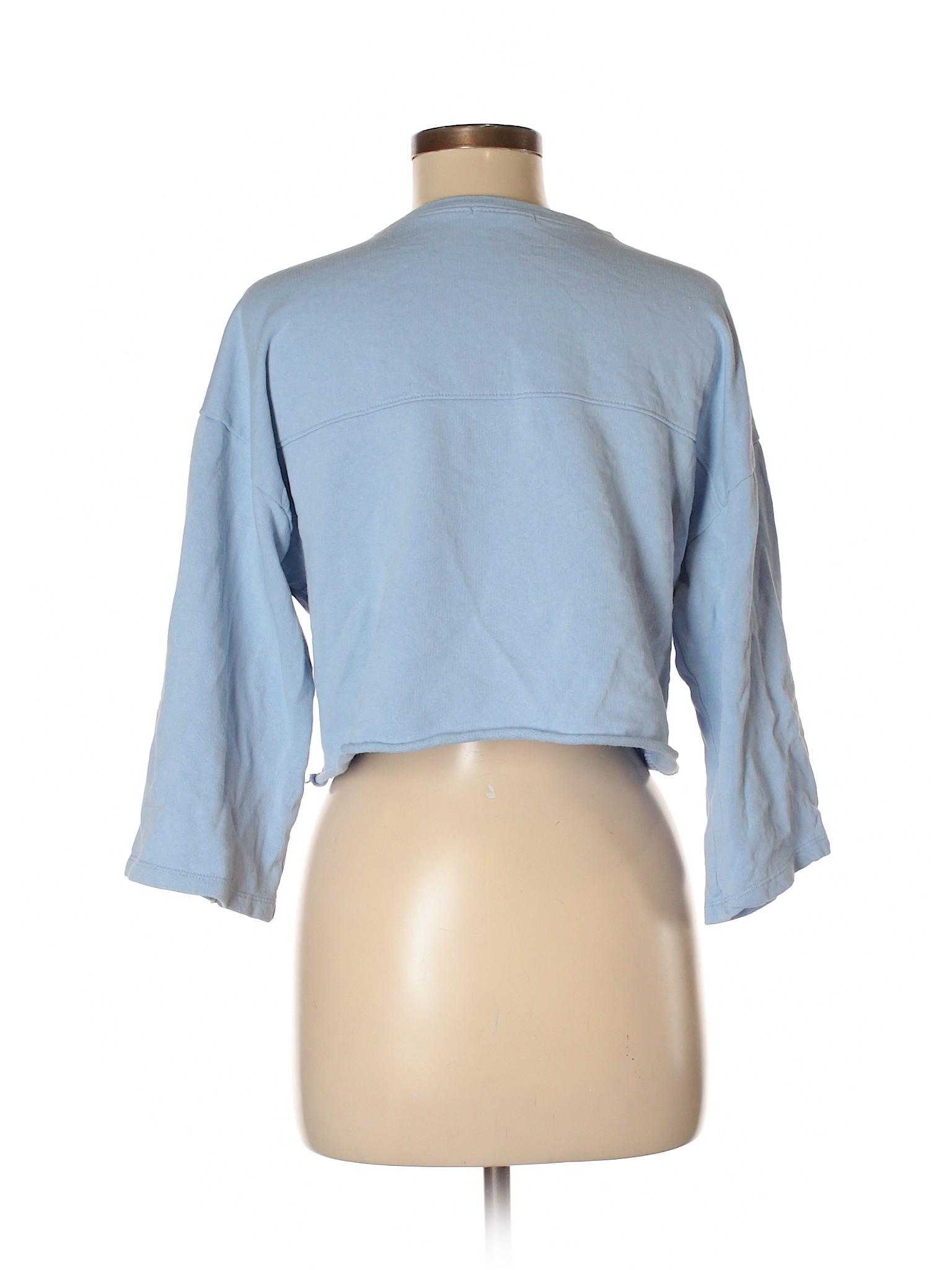 Zara Sweater Boutique Boutique Pullover winter winter XnStRxqq