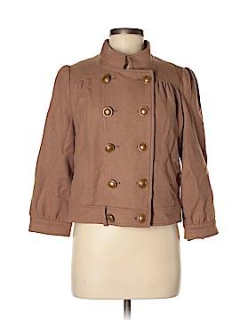 Idra Wool Coat Size 6