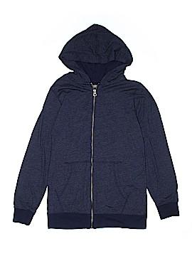 Old Navy Zip Up Hoodie Size X-Large (Kids)
