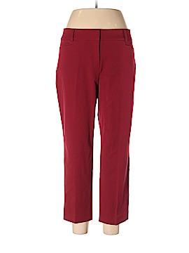 7th Avenue Design Studio New York & Company Casual Pants Size 12