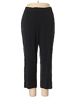 Cj Banks Dress Pants Size 16W Petite (Petite)